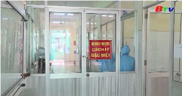 4 bệnh nhân nhiễm COVID-19 tại Đà Nẵng