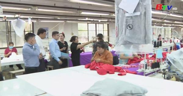 Doanh nghiệp Việt chủ động, tích cực để nâng cao năng lực cạnh tranh trong hội nhập