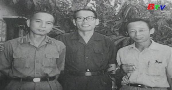 Biệt động Sài Gòn - Gia Định - Tập 3