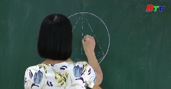 Khoảng 25% đội ngũ giáo viên phải đào tạo lại