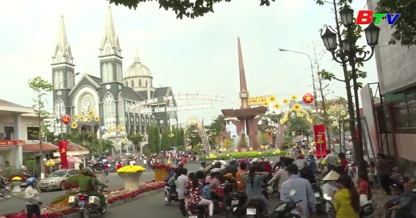 Nét mới của thiết chế văn hóa ở Thủ Dầu Một
