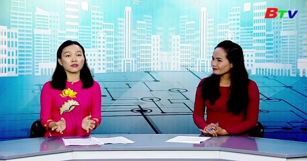 Hồ Chí Minh nói về vai trò của phụ nữ