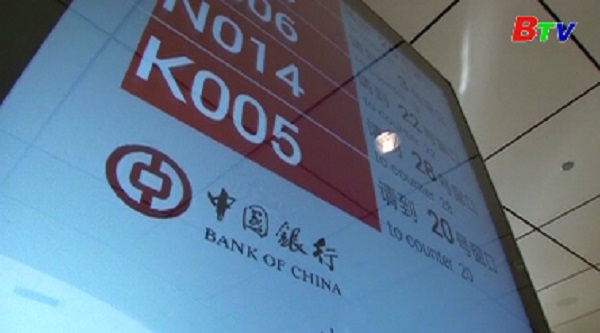 Trung Quốc khẳng định không làm suy yếu đồng NDT