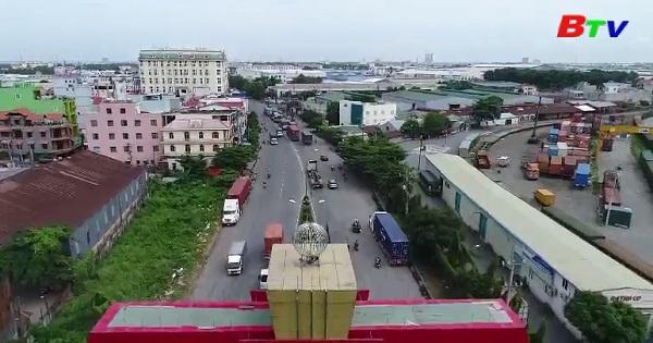Công nghiệp và đô thị Bình Dương - Tiềm năng mở rộng