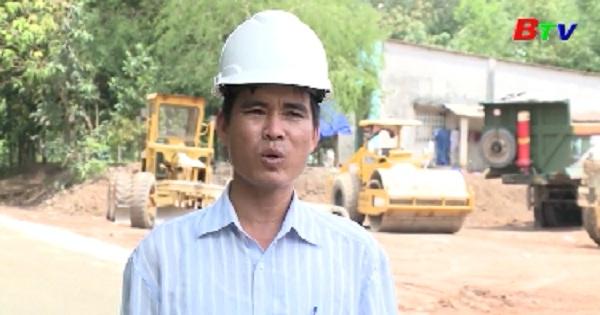 Phú Giáo sẽ hoàn thành chỉ tiêu đầu tư xây dựng cơ bản năm 2019