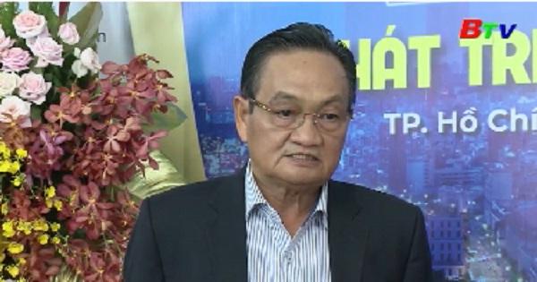 Doanh nghiệp - Doanh nhân Việt Nam không ngừng lớn mạnh