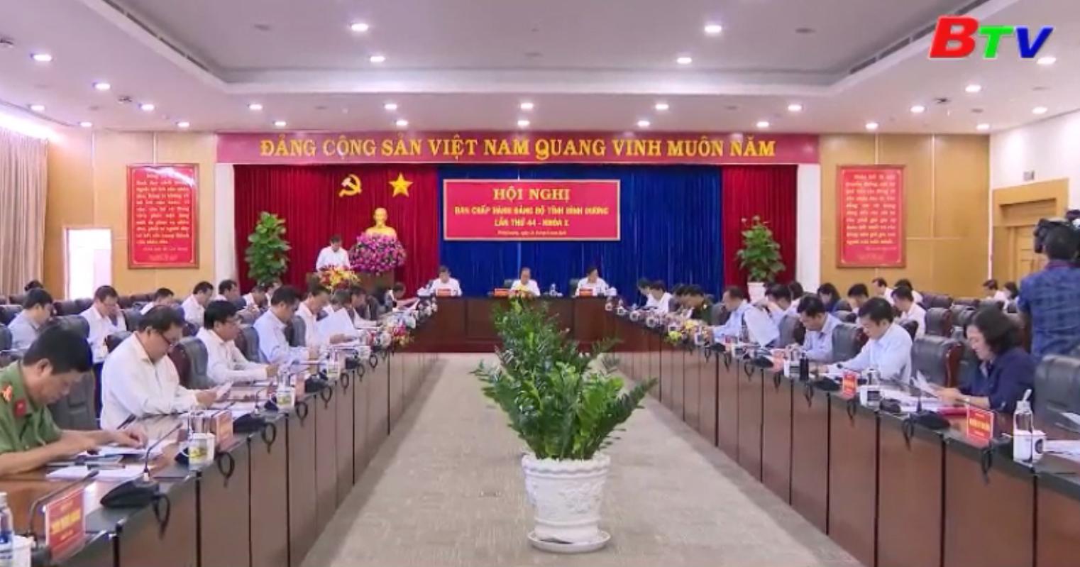 Dự thảo Báo cáo Chính trị trình Đại hội XI nhiệm vụ trọng tâm, đột phá chiến lược nhiệm kỳ 2020 - 2025