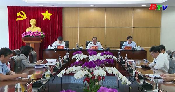 Hân hoan hướng về Đại hội Đảng bộ tỉnh lần thứ XI