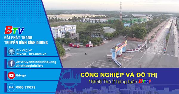 Huyện Bắc Tân Uyên khôi phục hoạt động kinh tế - xã hội trong điều kiện bình thường mới
