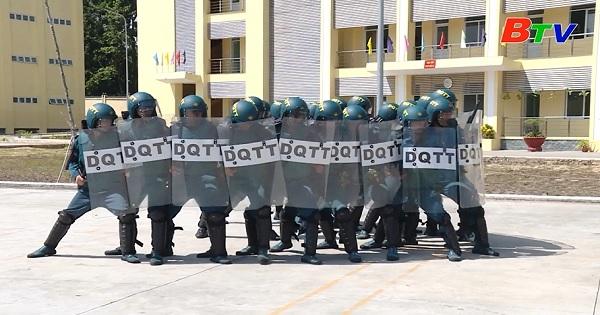 Quốc phòng toàn dân (Ngày 11/10/2021)
