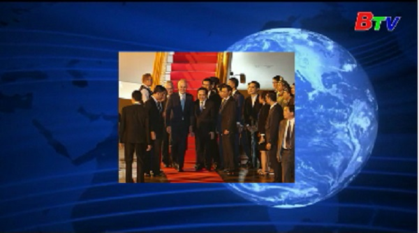 Thủ tướng Australia cam kết thúc đẩy hiệp định TPP