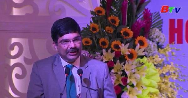 Đại hội hữu nghị Việt Nam - Ấn Độ tỉnh Bình Dương lần thứ 1 nhiệm kỳ 2019-2024