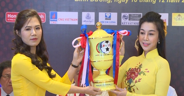 BTV Number 1 Cup lần thứ XX mùa mới và nét mới