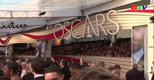 Lễ trao Giải Oscar 2020 không có người dẫn chương trình