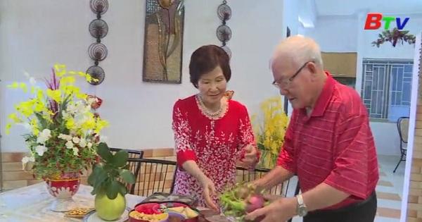 Việt Kiều tiếp tục phát huy tinh thần đoàn kết để xây dựng đất nước giàu mạnh