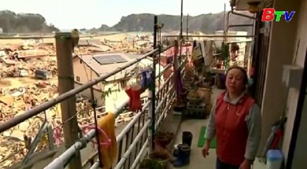 Fukushima hồi sinh sau thảm họa động đất - sóng thần