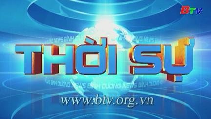 Thời sự Bình Dương (Chương trình ngày 11/4/20018)