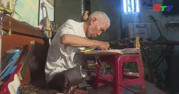 Ký sự hành trình cung bậc Phương Nam: Tập 52 - Lão nghệ nhân đam mê chế tác