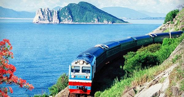 Đường sắt Bắc Nam lọt top 10 tuyến đường sắt đẹp nhất thế giới
