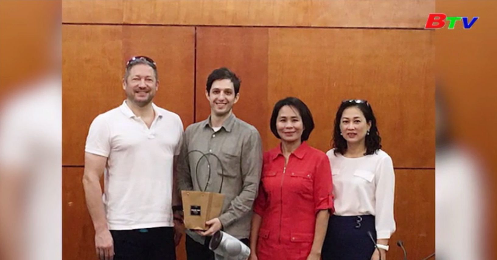 UNESCO mong muốn đưa vận động viên quốc tế sang tập huấn tại Việt Nam