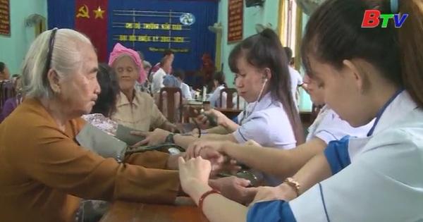 Sôi nổi các hoạt động chào mừng Đại hội Đoàn Thanh niên Cộng sản Hồ Chí Minh tỉnh Bình Dương, nhiệm kỳ 2017-2022