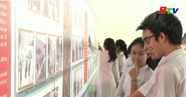 Bình Dương với nhiều mô hình, hoạt động giáo dục đạo đức hiệu quả cho học sinh