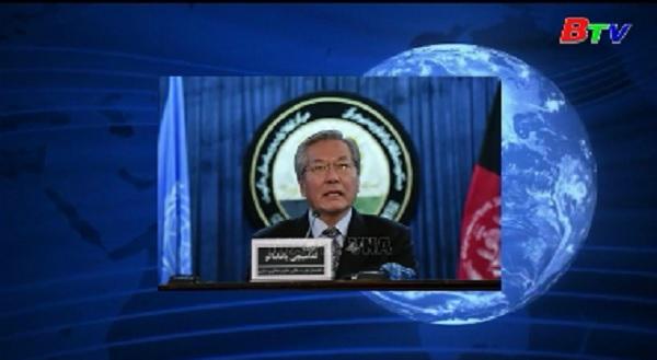 LHQ kêu gọi các bên tại Afghanistan