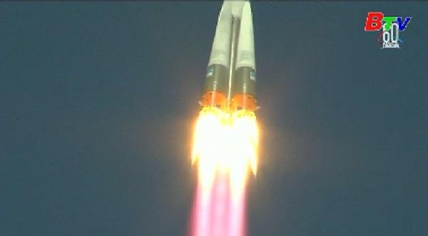 Nga mở điều tra hình sự sự cố tàu vũ trụ hạ cánh khẩn cấp