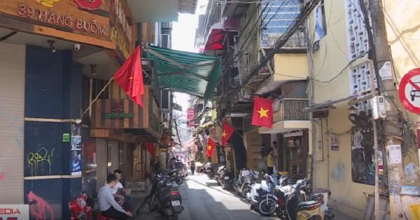 Giãn dân và bài toán bảo tồn phố cổ ở thủ đô Hà Nội