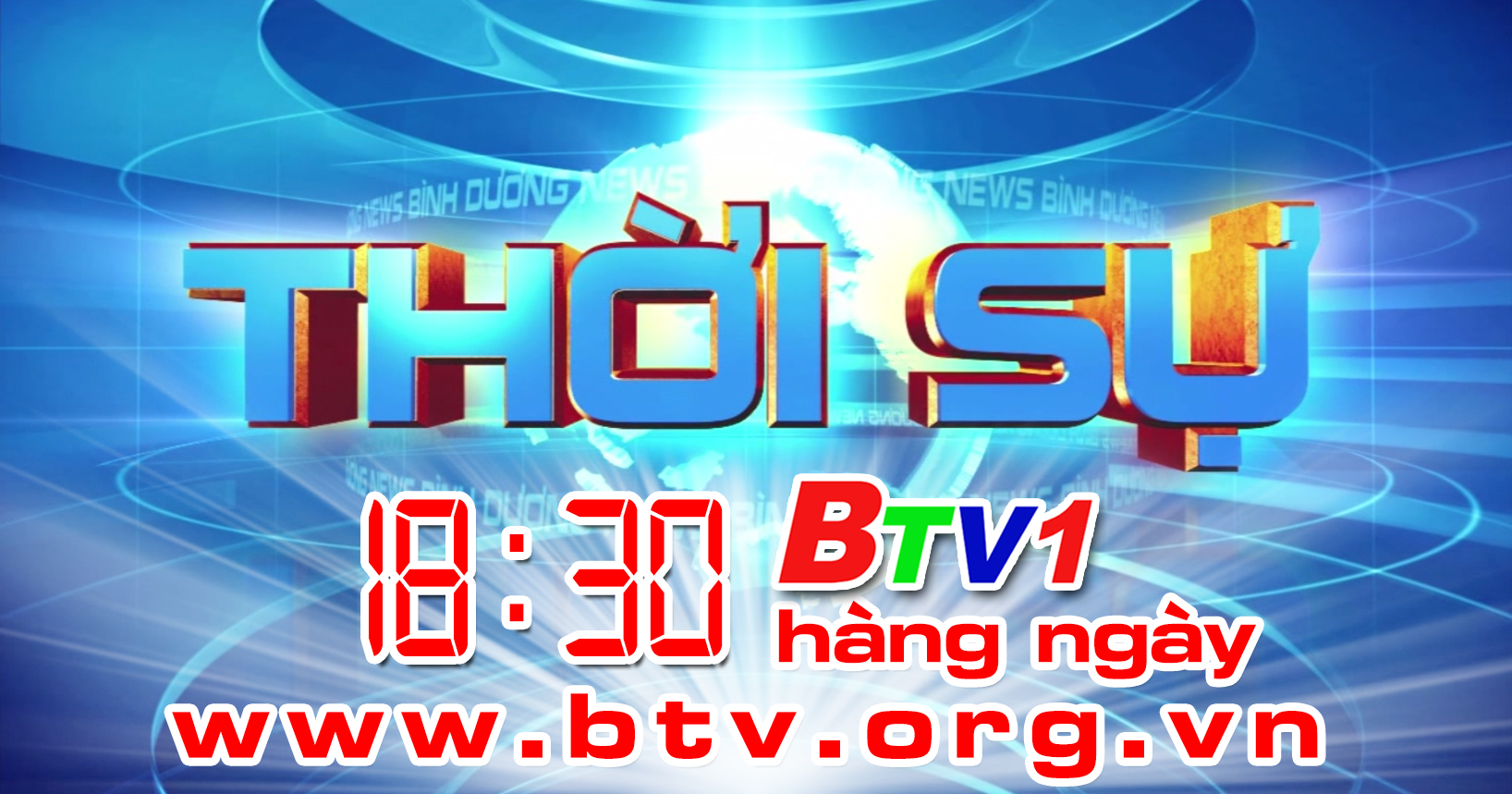Chương trình Thời sự 18 giờ 30 ngày 12/10/2020