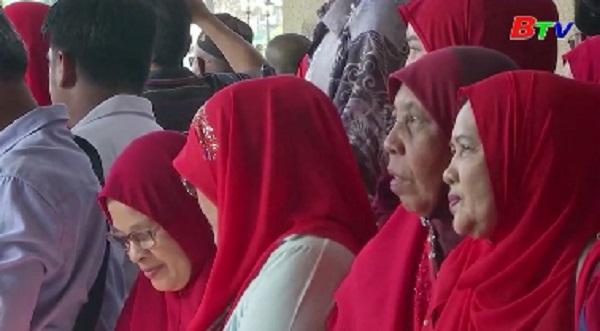 Malaysia tiếp tục tiến trình xét xử cựu Thủ tướng Najib Razak