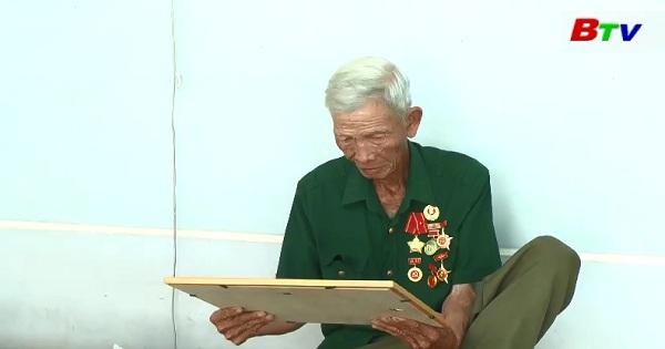 Người cựu chiến binh với ký ức về nhà tù Phú Quốc