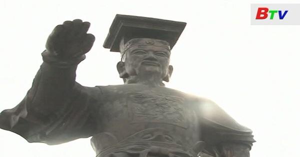 Đinh Tiên Hoàng Đế - Tập 4: Vua Đinh Tiên Hoàng Đế trong tâm thức người Ninh Bình