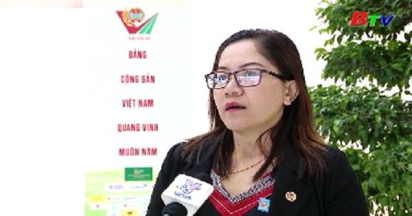 Xây dựng Hội Nông dân Việt Nam vững mạnh trong thời kỳ mới