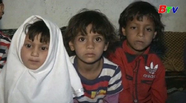 Yemen giải phóng thị trấn duyên hải trọng yếu Mokha