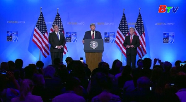 Tổng thống Mỹ muốn đạt thỏa thuận tốt nhất với Nga về thế giới không có vũ khí hạt nhân
