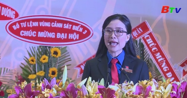 Khai mạc Đại hội Đại biểu Đoàn TNCS Hồ Chí Minh nhiệm kỳ 2017-2022