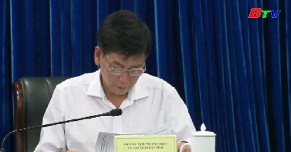 Hội nghị triển khai Luật qui hoạch
