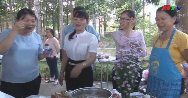 Dầu Tiếng kỷ niệm 87 năm ngày thành lập Hội nông dân Việt Nam