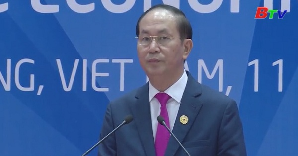 Họp báo Hội nghị Các nhà lãnh đạo kinh tế APEC lần thứ 22