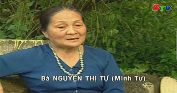 Những người con gái trong Khởi nghĩa Nam Kỳ - Tập 3: Cuộc nổi dậy ở Hóc Môn - Bà Điểm