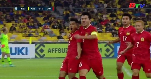 Kết quả lượt trận thứ 2 bảng A - AFF Cúp 2018