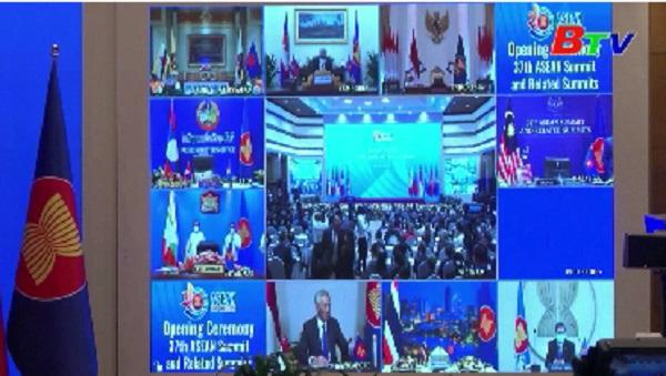 Giải quyết vấn đề Biển Đông bằng biện pháp hòa bình