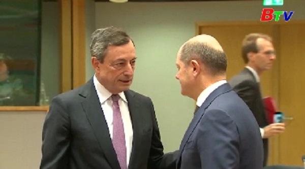 Pháp có thể vi phạm quy tắc tài chính của EU với chính sách mới