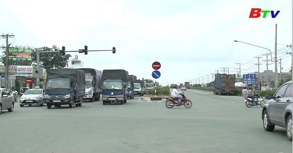 Bình Dương hướng đến hệ thống giao thông an toàn cho một đô thị thông minh