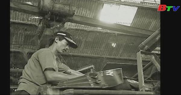 Cao su Dầu Tiếng - Hình thành và phát triển - Tập 2: Ra đời Công ty Cao su Dầu Tiếng