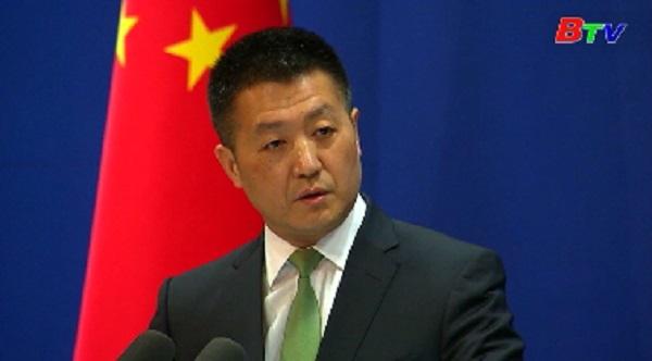 Trung Quốc đề nghị hỗ trợ Venezuela khôi phục hệ thống điện