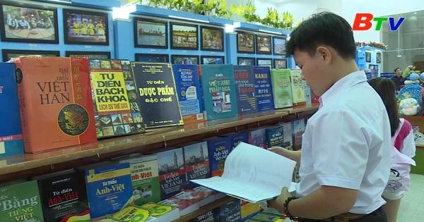 Lan tỏa văn hóa đọc trong cộng đồng