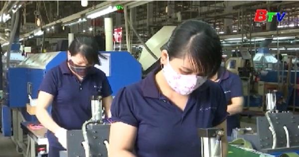 30,8 triệu lao động ảnh hưởng tiêu cực bởi COVID-19