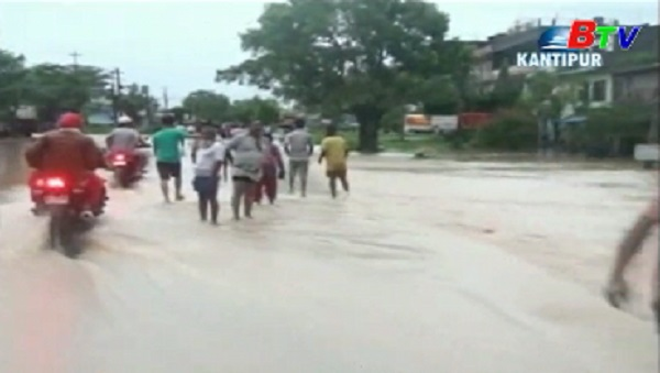 Lũ lụt, thiên tai ở nhiều nước trên thế giới